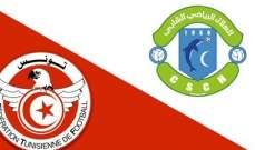 وتيرة الاحتجاجات تتصاعد في تونس بسبب قرار رياضي