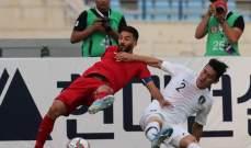 خاص-لا اصابات في صفوف منتخب لبنان والحلوة جاهز لخوض 90 دقيقة امام كوريا الشمالية