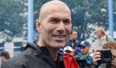 من سيكون الفائز والخاسر في عودة زيدان إلى ريال مدريد؟