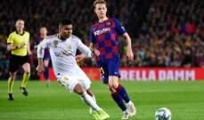 كاسيميرو: كروس يحدد إيقاع اللعب في ريال مدريد