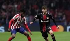 ليفربول يستعد للمزايدة على هدف برشلونة وريال مدريد