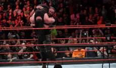 أول خمسة نجوم من WWE يشاركون رسميا في نزال رويال رامبل