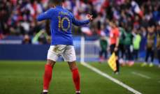 استطلاع رأي حول قدوم مبابي الى ريال مدريد