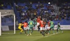 كأس العرب: السنغال تتخطى مصر وتتاهل للمباراة النهائية