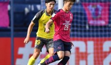 دوري أبطال آسيا: اوساكا الياباني يدك شباك غوانغزو الصيني بخماسية