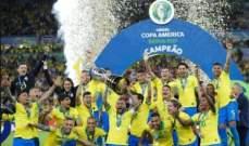 حضور جماهيري جيد في مباريات كوبا اميركا 2019 في البرازيل