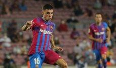 بيدري مستعد للتوقيع على عقد جديد مع برشلونة بشروط الادارة