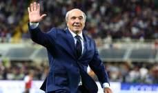 رئيس فيورنتينا ينفي شائعات التعاقد مع دي روسي