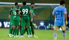 كأس الخليج العربي: خورفكان يفاجىء العين وشباب الاهلي يتخطى الظفرة