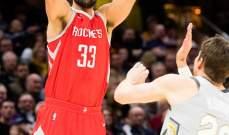 NBA: خسارة جديدة لكافاليرز ووريورز