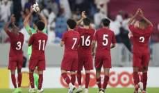 قطر تؤكد مشاركتها في التصفيات الأوروبية المؤهلة للمونديال