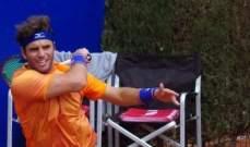 بطولة سيبيو الرومانية: الجزيري الى ربع النهائي