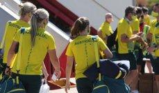 """اولمبياد طوكيو: عزل فريق """"المضمار والميدان"""" الأسترالي"""