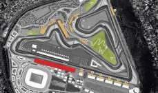 مدينة ريو مصممة على إستقبال سباق فورمولا 1