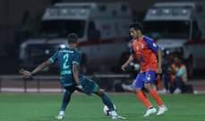 الدوري السعودي : فوز مستحق للاهلي على الفيحاء