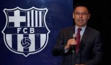 بارتوميو يعيد النظر في خطط بيع غوميز إلى إيفرتون