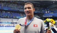الحفناوي : الميدالية الذهبية هدية للشعب التونسي بمناسبة عيد الجمهورية