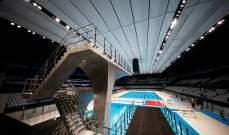 إرجاء حدث تجريبي لأولمبياد طوكيو بسبب قيود السفر