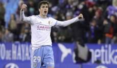 ريال مدريد قريب من حسم صفقة جديدة