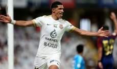 لوفانور يحصد جائزة أفضل لاعب في نهائي كأس الخليج العربي