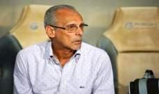 الإسماعيلي يقبل استقالة مدربه البرازيلي فييرا