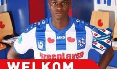 لاعب السيتي الشاب ينتقل الى هولندا