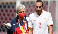 طوكيو 2020: اسبانيا تخسر لاعبين في لقاء استراليا