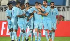 الدوري الإماراتي:سوبر هاتريك بيدرو كوندي يقود بني ياس للفوز على الوحدة
