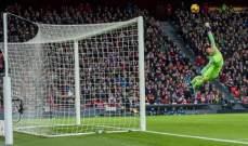 موجز الصباح: تعادل برشلونة امام بلباو، يوفنتوس يغرد وحيدا، ساري يرفض مصافحة غوارديولا ويقترب من الاقالة
