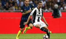 بطولة إيطاليا: مواجهة الكبرياء بين إنتر ويوفنتوس