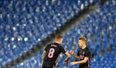 ريال مدريد يكشف التشخيص النهائي لاصابة كروس