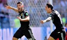 اغويرو : المباراة الأولى دائماً ما تكون صعبة