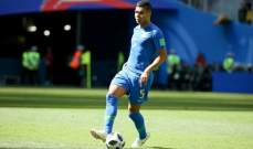 كاسيميرو : تمتعنا بعقلية الفوز أمام كوستاريكا