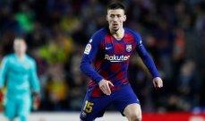 موندو تنفي اهتمام روما بضم مدافع برشلونة