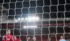 اخطا اليسون ففاز السيتي وروبلس عجز في مواجهة برشلونة