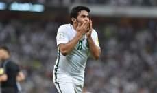 يحيى الشهري يكشف اهداف المنتخب السعودي في بطولة خليجي 24