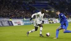 كأس فرنسا: معاناة لباريس سان جيرمان قبل حسم تاهله امام فيل فرانش