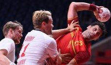 أولمبياد طوكيو 2020: فرنسا تهزم البرازيل في كرة اليد وفوز ألمانيا على الارجنتين