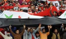 الكشف عن اختيارات سوريا النهائية لكأس آسيا