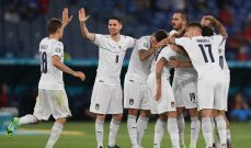 خاص: خمس خصائص ظهر فيها المنتخب الايطالي في افتتاح اليورو