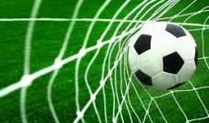 لاعبو الغازية قدموا كأس بلدية حارة حريك للرئيس الفخري