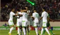 خاص: كيف كان أداء المنتخبات العربية في الجولة الخامسة من التصفيات المؤهلة لكأس أمم أفريقيا 2019 ؟