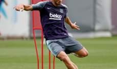 كارليس يرد على مارادونا بشان ميسي ويؤكد استمرار فالفيردي مع برشلونة
