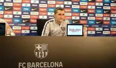 فالفيردي : ريال مدريد كان سيئا لكنه عاد وبقوة