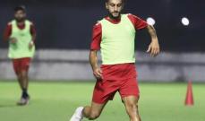 خاص-قدوح يعود الى بيروت ونهاية الاسبوع موعد مغادرة جميع اللاعبين اللبنانيين دبي
