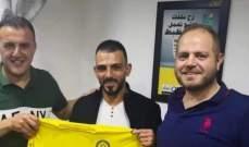 خاص- حمزة عبود: المدرب حجازي اعطى لاعبي البرج برنامجا تدريبيا في المنزل