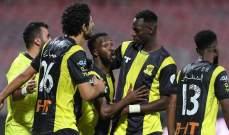 خاص :الاتحاد يحسم المعركة التكتيكية مع الشباب ويصبح منافسا قويا على لقب الدوري السعودي