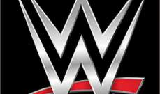 WWE تضرب من جديد بتقنية ثاندردوم