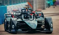 فاندورن يفوز بسباق جائزة برلين في الفورمولا إي