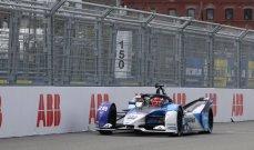 فورمولا اي: غونتر يحسم السباق الاول
